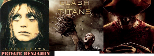 The 1980s revisited: CLASH OF THE TITANS is just the tip of the iceberg!