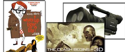 Box Office: CLASH walks the 2D walk, but does it have 3D legs?