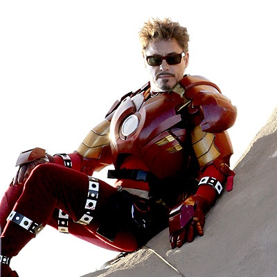 Daily Dose Review: IRON MAN 2