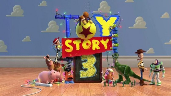 Daily Dose Review: TOY STORY 3