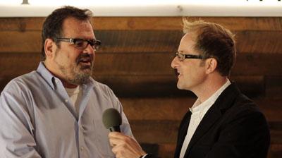 Film Fix TV Interview: DROP DEAD DIVA Director Michael Lange