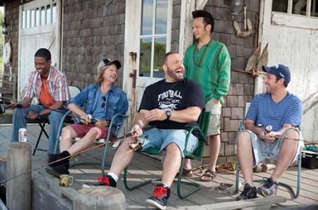 Daily Dose Review: GROWN UPS