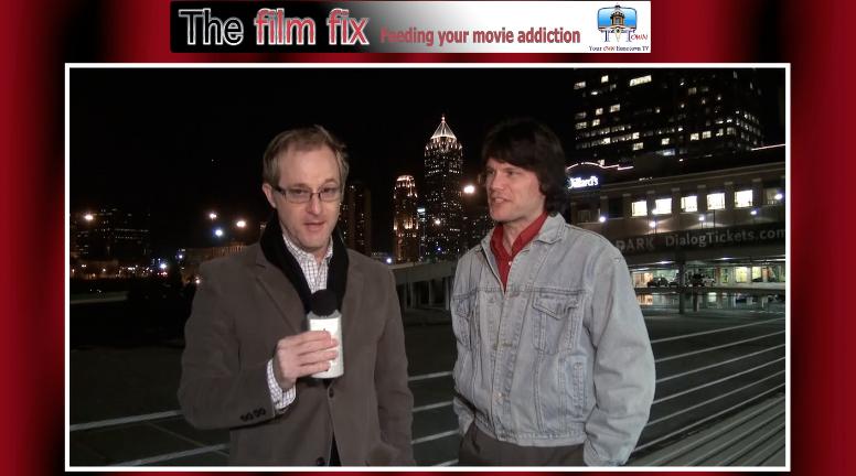 Film Fix TV: THE MECHANIC Reviewed
