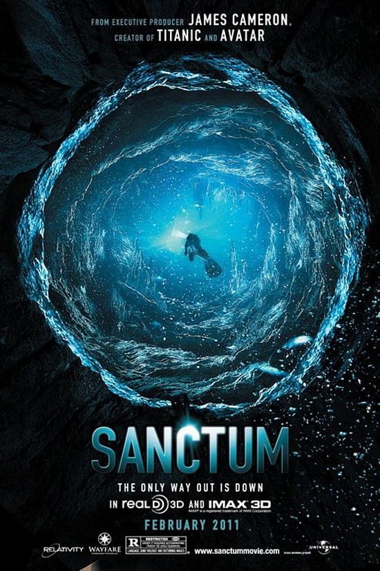 Review: SANCTUM