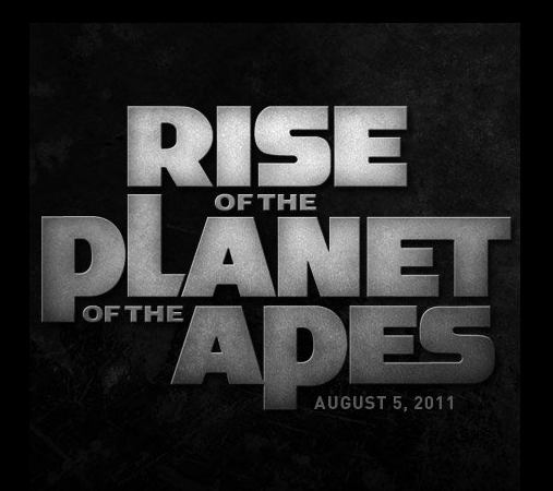 Daily Dose: RISE OF THE PLANET OF THE APES