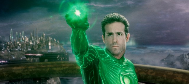 Review: GREEN LANTERN