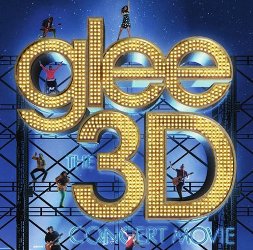 The Film Fix Review: GLEE 3D