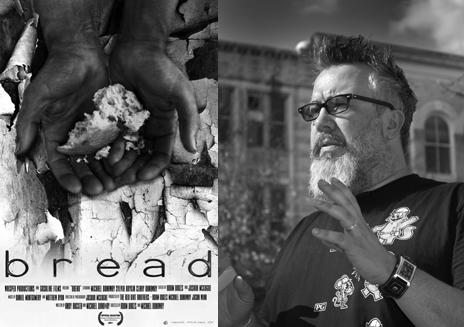 Daily Dose: Michael Dunaway–Filmmaker