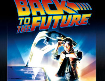 Daily Dose: BACK TO THE FUTURE Kicks?