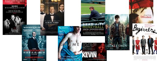 Best of Films 2011