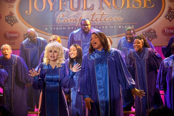Review: JOYFUL NOISE