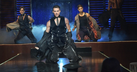 Review: MAGIC MIKE