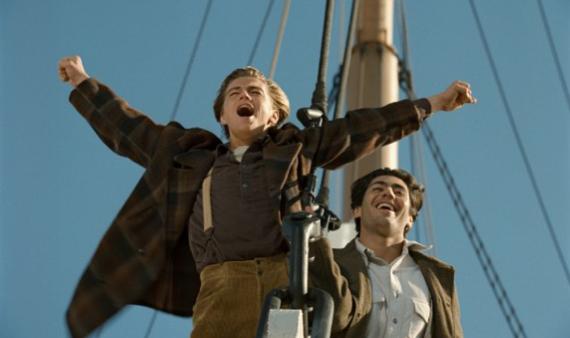 TITANIC Blu-ray: Is it worth buying?