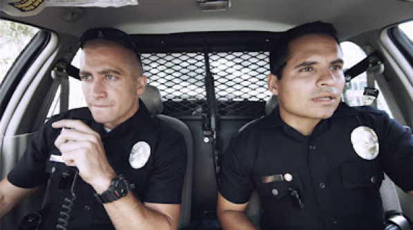 Review: END OF WATCH