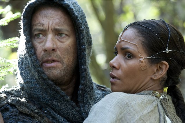 Review: CLOUD ATLAS