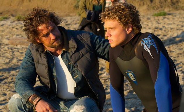 Review: CHASING MAVERICKS