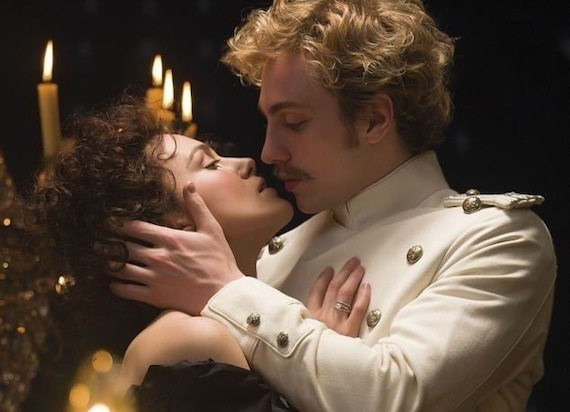 Review: ANNA KARENINA