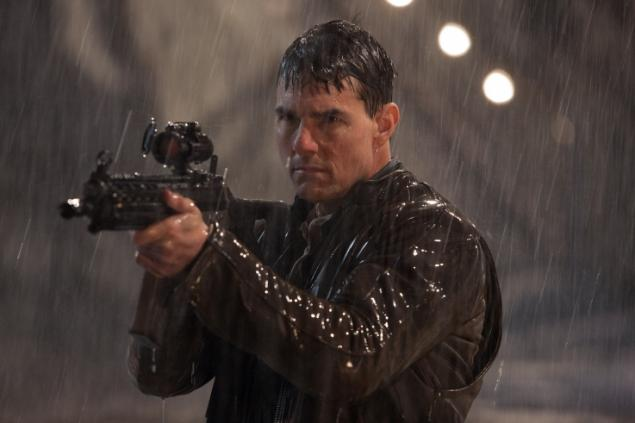 Review: JACK REACHER