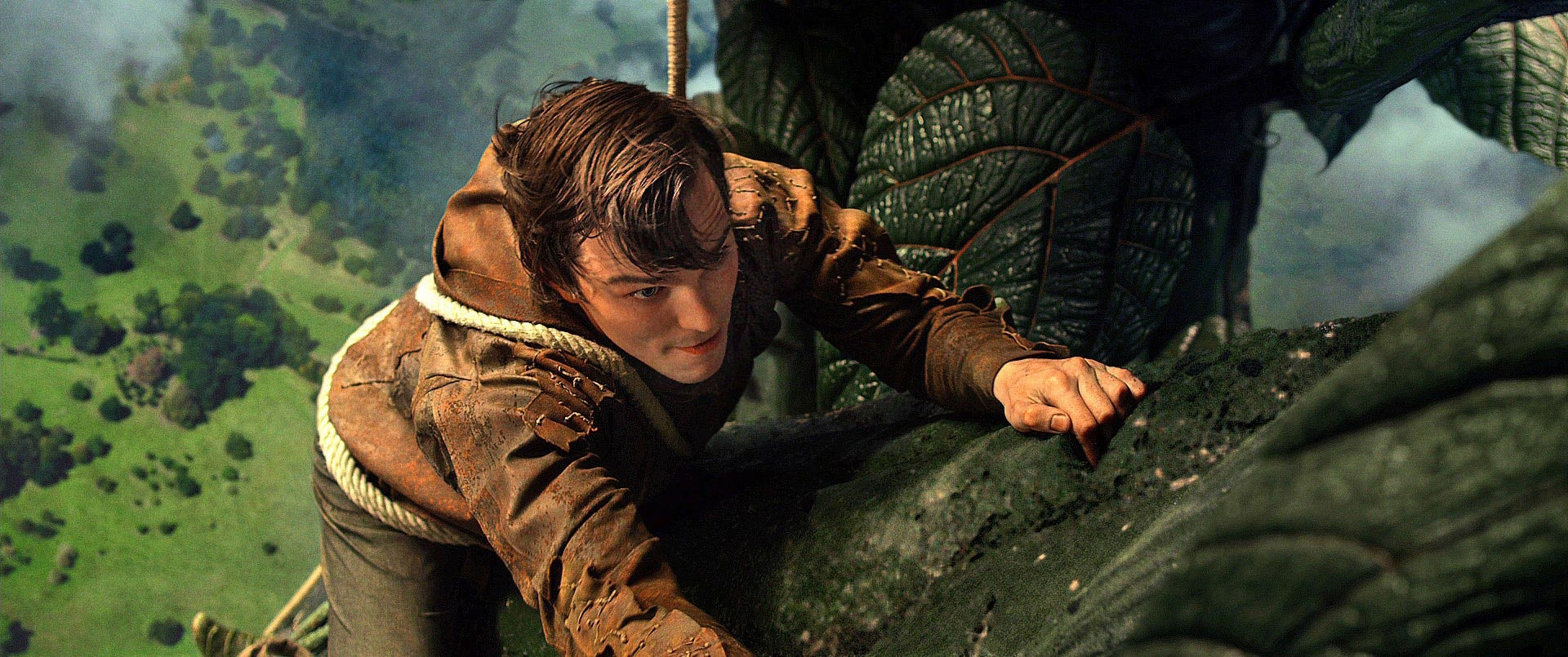 Review: JACK THE GIANT SLAYER