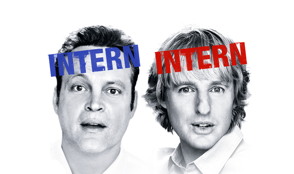 Review: THE INTERNSHIP