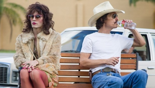 Review: DALLAS BUYERS CLUB