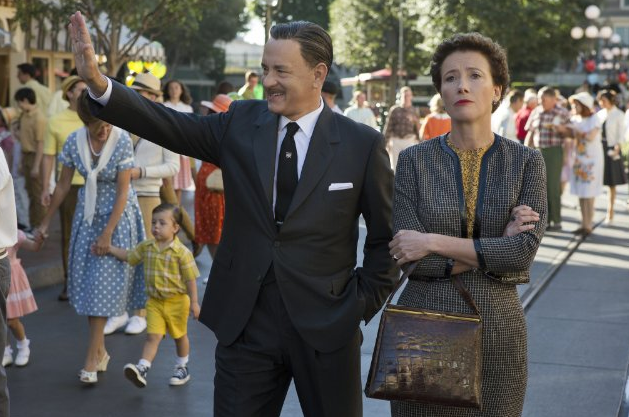 Review: SAVING MR. BANKS