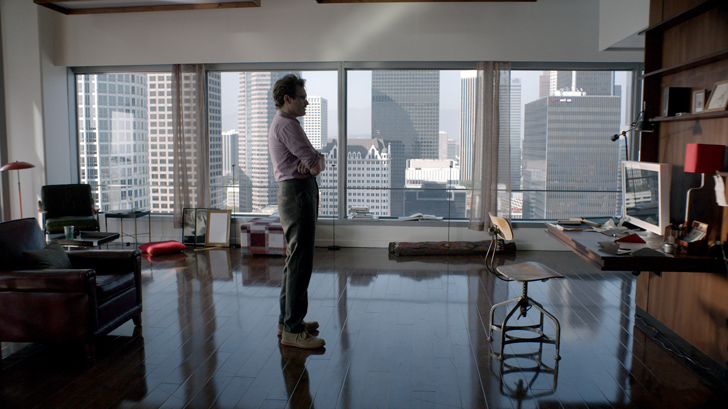 Review: HER