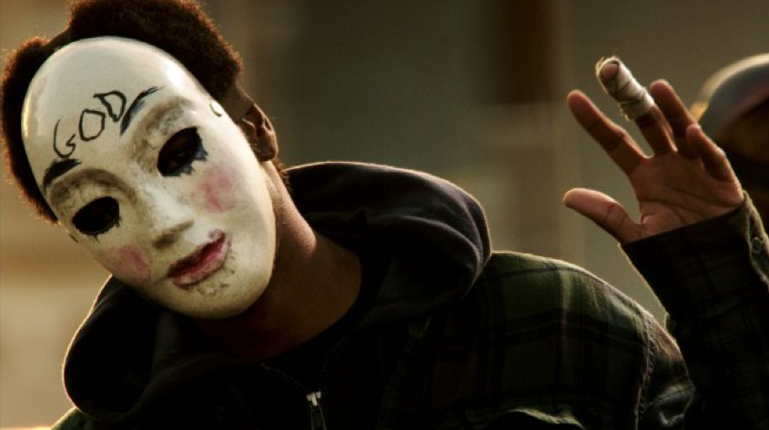 Review: PURGE: ANARCHY
