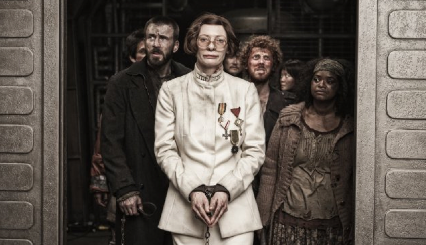 Review: SNOWPIERCER