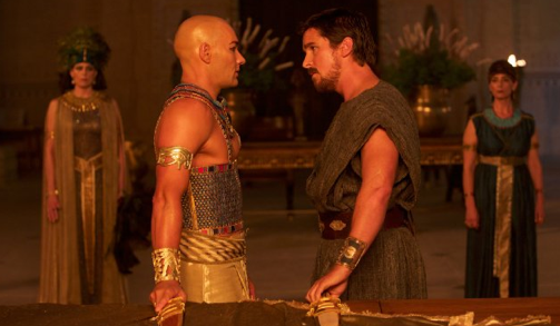 Review: EXODUS: Gods and Kings