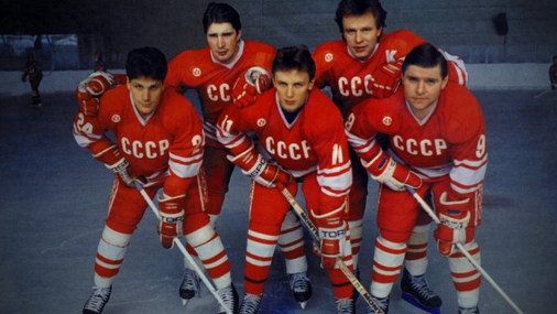 Review: RED ARMY