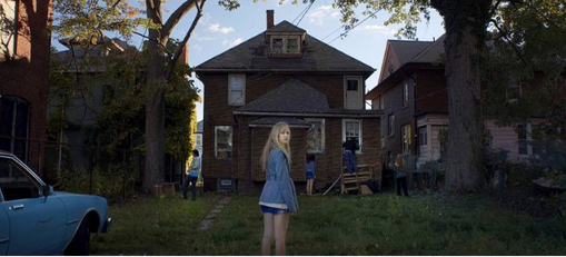 Review: It Follows