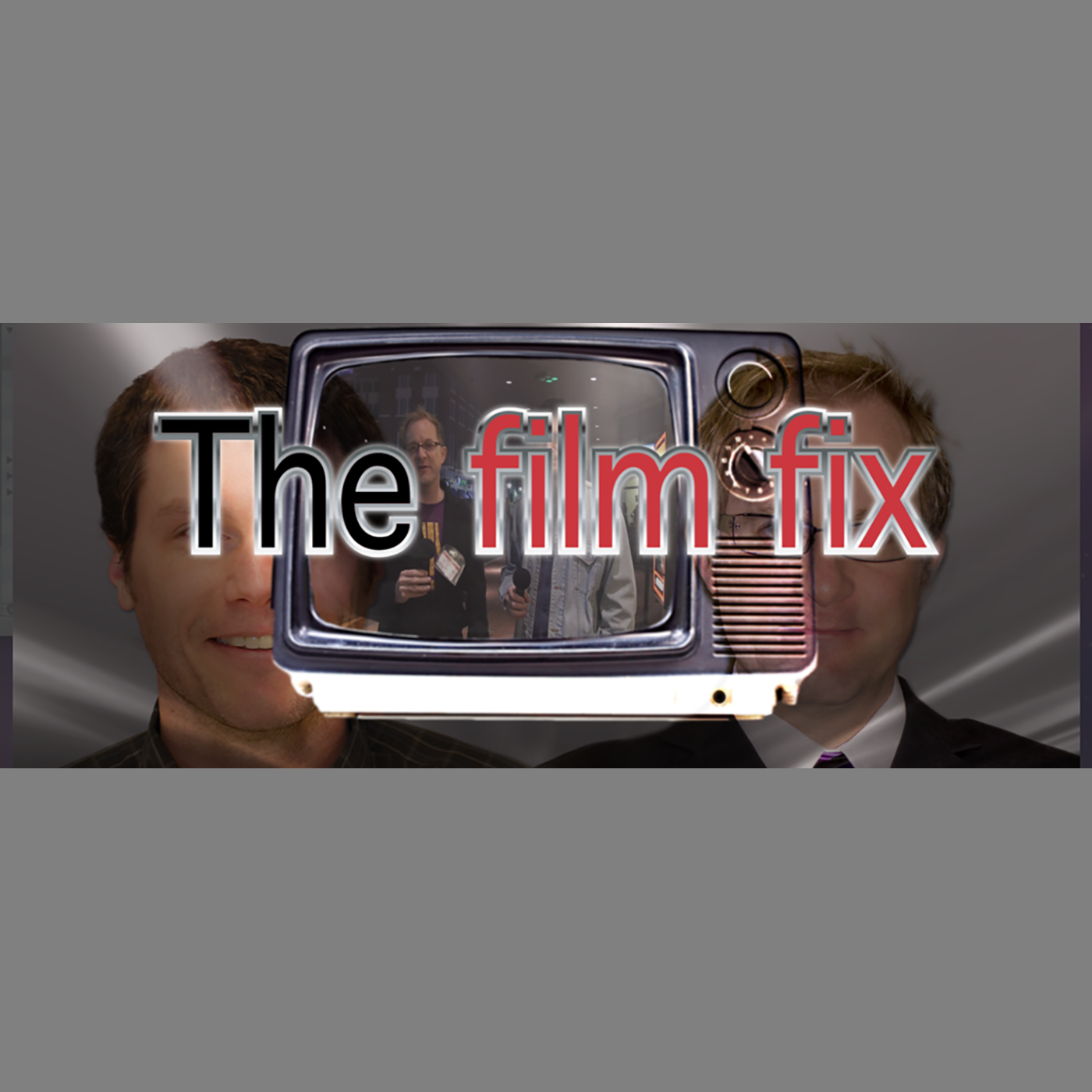 Film Fix Podcast: September 10, 2015