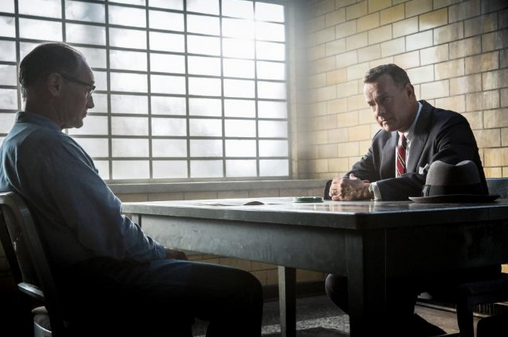 Review: BRIDGE OF SPIES