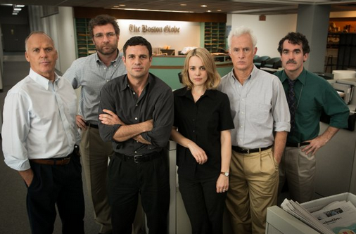 Review: SPOTLIGHT