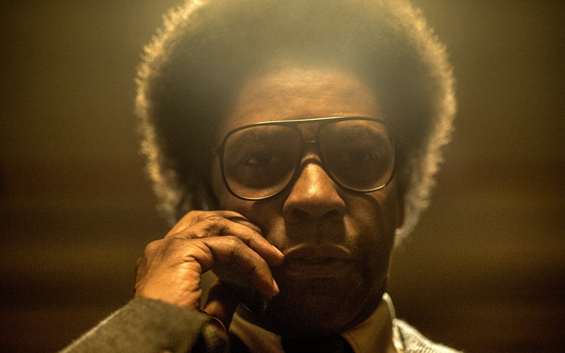 Review: ROMAN J. ISRAEL, ESQ.