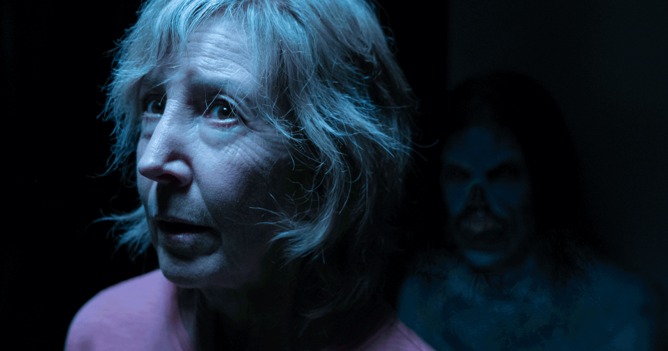 Review: INSIDIOUS: THE LAST KEY
