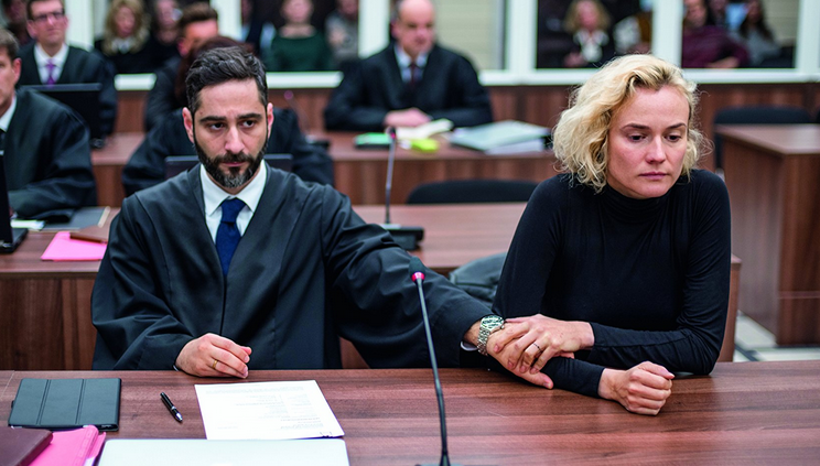 Review: IN THE FADE