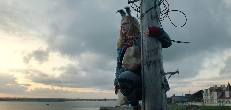 Review: I KILL GIANTS