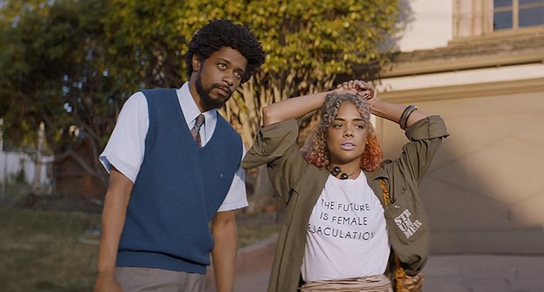 Trailer Commentary: SORRY TO BOTHER YOU