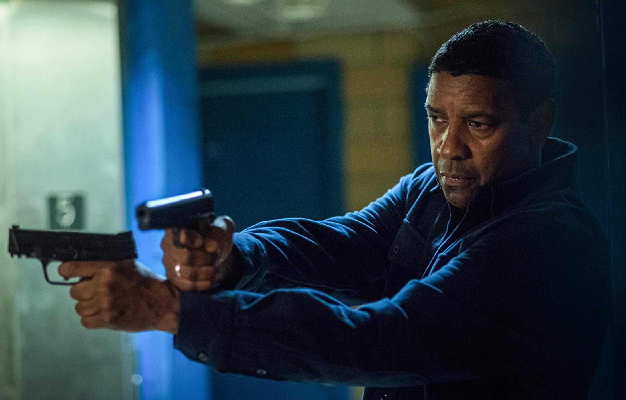 Review: THE EQUALIZER 2