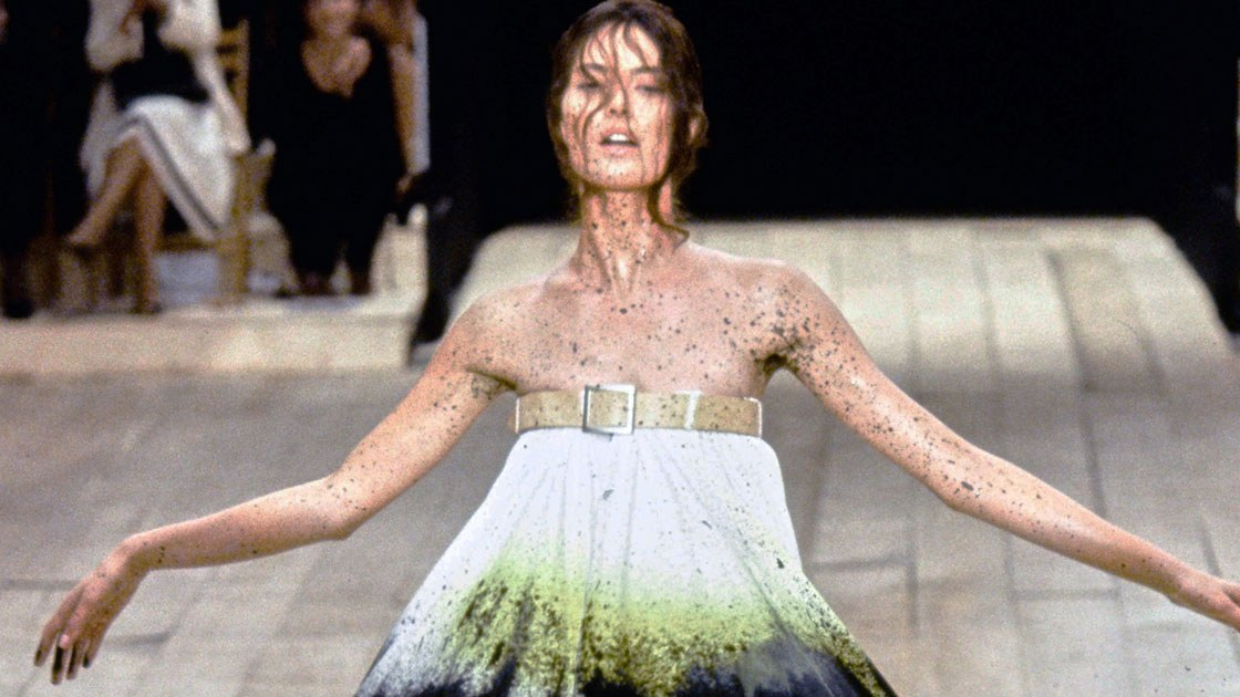 Review: MCQUEEN – The Daily Film Fix