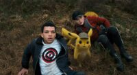 Review: POKEMON DETECTIVE PIKACHU