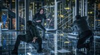 Review: JOHN WICK: Chapter 3 – Parabellum