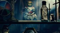 Review: ANNABELLE COMES HOME