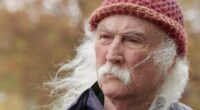 Capsule Reviews: DAVID CROSBY: REMEMBER MY NAME; RAPID EYE MOVEMENT; AFTER THE WEDDING