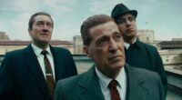 Review: THE IRISHMAN