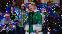 Review: LAST CHRISTMAS