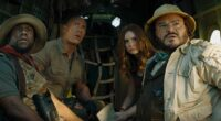 Review: JUMANJI: THE NEXT LEVEL