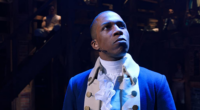 Review: HAMILTON (Disney+)